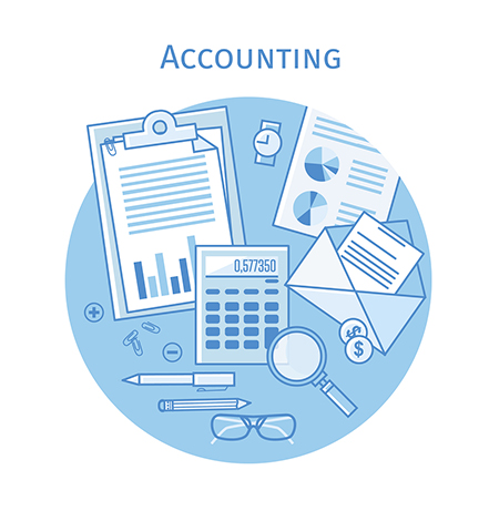 Accounting & Bookkeeping in Airdrie, Alberta